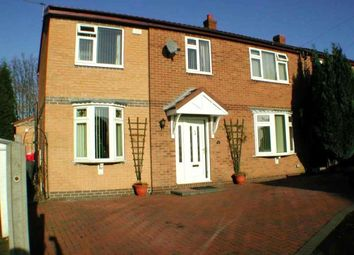 Thumbnail 5 bed semi-detached house for sale in Norris Hill, Moira