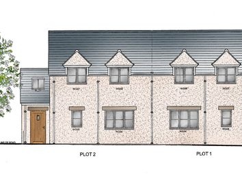 Thumbnail 3 bed semi-detached house for sale in Corn Gastons, Malmesbury