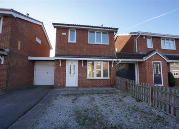 Thumbnail 3 bed link-detached house to rent in Shelley Street, Leigh