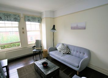 Thumbnail 3 bed flat to rent in Cambridge Mansions, Battersea, London