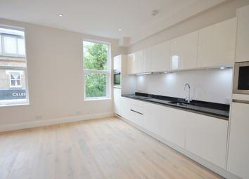 Thumbnail 2 bed flat to rent in Devonshire Road, Chiswick, London