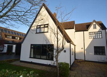 4 bed detached house for sale in Levens Drive, Poulton-Le-Fylde FY6
