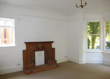 Thumbnail 3 bedroom flat to rent in Erleigh Road, Reading