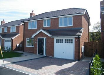 Thumbnail Property for sale in Spinney Drive, Weston, Crewe, Cheshire