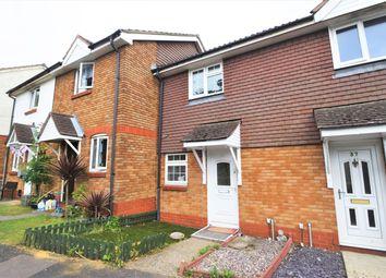 Thumbnail 2 bed terraced house to rent in Devonshire Gardens, Bursledon, Southampton