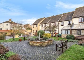Thumbnail 2 bed terraced house for sale in Coxwell Gardens, Faringdon