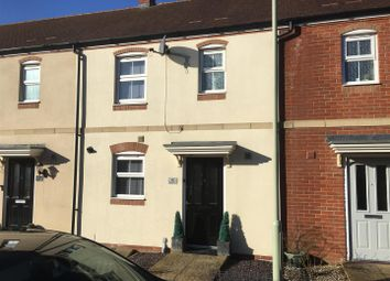 3 bed terraced house for sale in Finn Farm Road, Kingsnorth, Ashford TN25