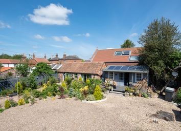 Thumbnail 1 bed barn conversion for sale in Fen Road, East Kirkby