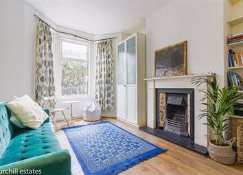 Thumbnail 2 bed flat for sale in Richmond Road, Leytonstone, London