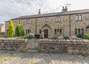 Thumbnail 3 bed terraced house for sale in Home Farm Close, Wray, Lancaster
