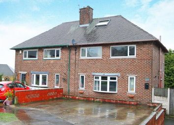 Thumbnail 3 bed semi-detached house for sale in Silkstone Close, Frecheville, Sheffield