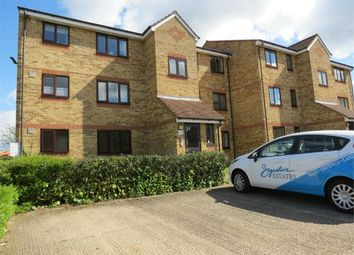 Thumbnail 1 bed flat to rent in Thanet House, Explorer Drive, Watford, Hertfordshire