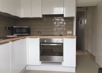 Thumbnail 1 bed flat to rent in Kingsley Road, Hounslow