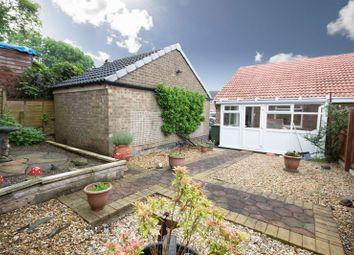 Thumbnail 1 bed semi-detached bungalow for sale in Meadowgate, Eston, Middlesbrough