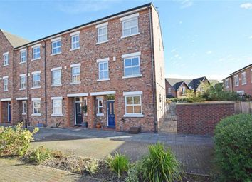 Thumbnail 4 bed town house for sale in Old Oak Street, Didsbury, Manchester