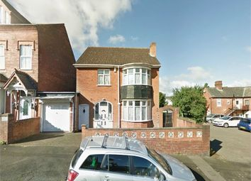 Thumbnail 3 bed detached house for sale in Green Street, Smethwick, West Midlands