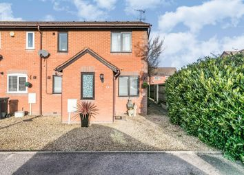 Thumbnail 1 bed semi-detached house for sale in Otter Lane, Worcester