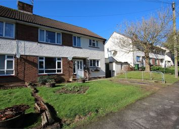 Thumbnail 2 bed flat for sale in Rymill Road, St Leonards-On-Sea, East Sussex