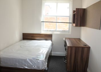 Thumbnail 6 bed flat to rent in Dale Street, Leamington Spa