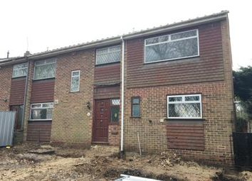 Thumbnail 2 bed terraced house for sale in 68 Hawbeck Road, Parkwood, Rainham, Gillingham, Kent