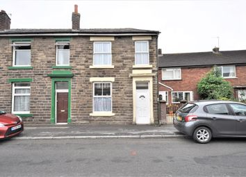 Thumbnail 2 bed end terrace house to rent in Weeton Road, Wesham, Preston, Lancashire