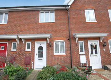 Thumbnail 2 bed terraced house to rent in Puffin Road, Herne Bay