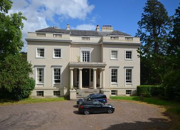 Thumbnail 2 bed flat for sale in Trehill House, Kenn, Near Exeter