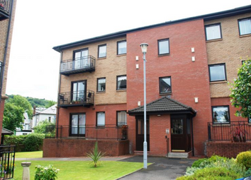 Thumbnail 2 bed flat to rent in John Campbell St Gourock, Gourock