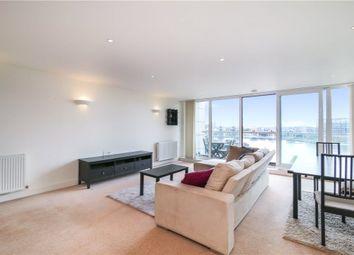 Western Gateway, Royal Docks, London E16. 2 bed flat