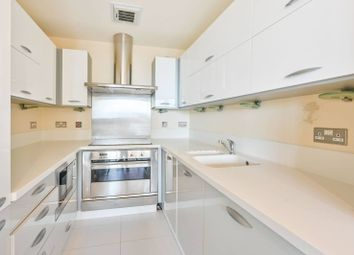 Thumbnail 3 bed flat for sale in Kingsway, Finchley, London