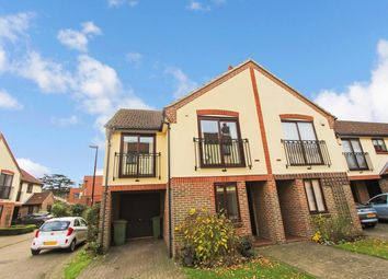 Thumbnail 3 bedroom end terrace house for sale in Mayfair Gardens, Southampton