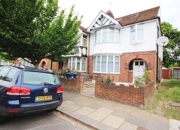 6 bed semi-detached house for sale in Ashfield Road, London W3