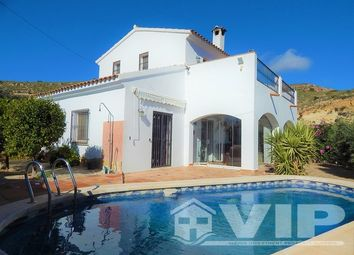 Thumbnail 3 bed detached house for sale in Cariatiz, Sorbas, Almería, Andalusia, Spain