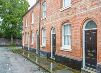 Thumbnail 2 bed terraced house to rent in Albion Street, Chester