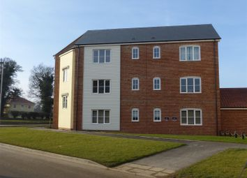 Thumbnail 2 bed flat to rent in Coot Drive, Sprowston, Norwich