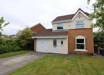 Thumbnail 3 bed detached house for sale in 54, Minster Park, Cottam, Preston, Lancashire