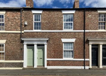 Thumbnail 2 bed terraced house for sale in Upper Norfolk Street, North Shields