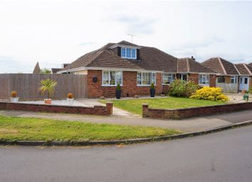 Thumbnail 2 bed semi-detached bungalow for sale in Nindum Road Coleview, Swindon