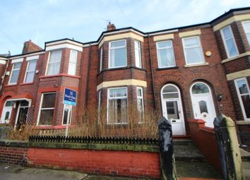 Thumbnail 4 bedroom property for sale in High Bank, Gorton, Manchester