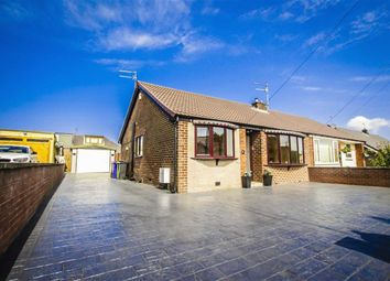 Thumbnail 2 bed semi-detached bungalow for sale in Windsor Avenue, Church, Accrington