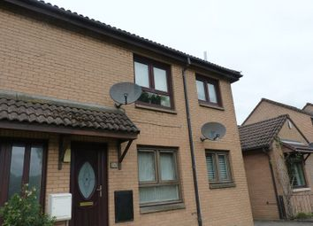 Thumbnail 1 bedroom flat for sale in Forrest Street, Clarkston, Airdrie