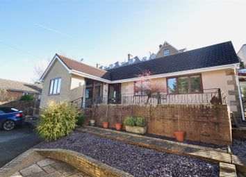 Thumbnail 3 bed bungalow for sale in Galmington Road, Taunton
