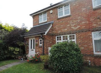 3 bed semi detached to let in Shaw Gardens