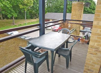 Thumbnail 3 bedroom flat to rent in Woodward Place, Loughton Lodge
