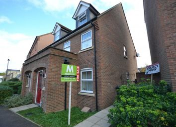 Thumbnail 3 bed semi-detached house for sale in Carters Drive, Forest Hall, Stansted Mountfitchet.