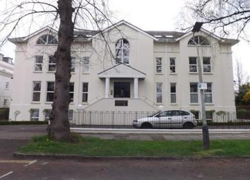 Thumbnail 2 bed flat to rent in Old Lodge Court, Wellington Square, Cheltenham
