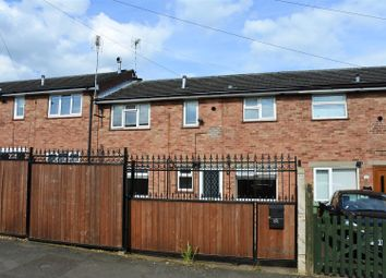 Thumbnail 3 bed terraced house for sale in Thames Road, Grantham