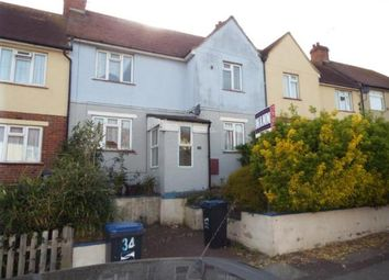 Thumbnail 3 bed semi-detached house for sale in Nixon Avenue, Ramsgate, Kent