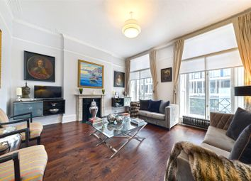 Thumbnail Terraced house for sale in Victoria Square, London