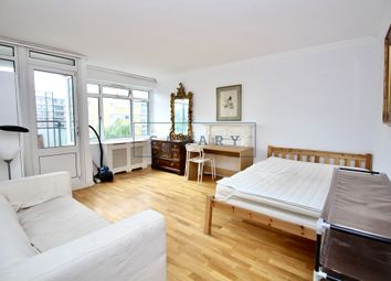 Thumbnail 3 bed flat to rent in Bramwell House, Churchill Gardens, London